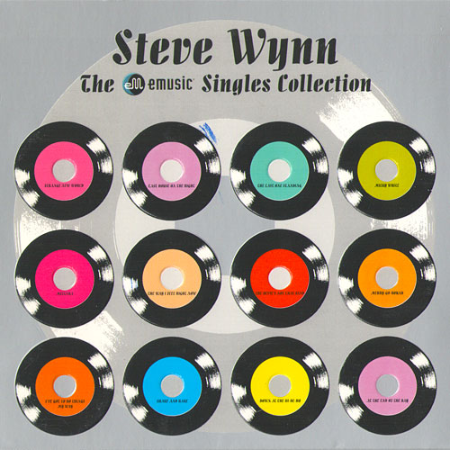 Emusic singles collection