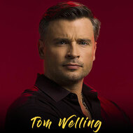"LUCIFER Q&A PANEL WITH TOM WELLING (""Marcus Pierce/Cain"")"