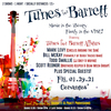Tunes For Barrett - Early Show