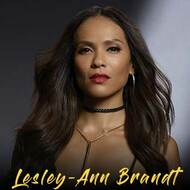 "LUCIFER Q&A PANEL WITH LESLEY-ANN BRANDT (""Mazikeen"")"