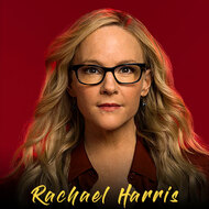 "LUCIFER Q&A PANEL WITH RACHAEL HARRIS (""Dr. Linda Martin"")"