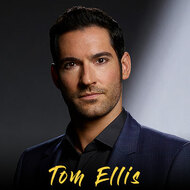 "LUCIFER Q&A PANEL WITH TOM ELLIS (""Lucifer"")"