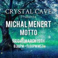 Crystal Cave Virtual Broadcast