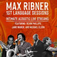 1st Language Sessions [Part 4] feat. Devin Phillips, Jans Inger & Michael Elson