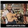 Sonya Jevette Treehouse Sessions