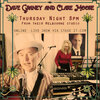 Spectacle Seventy 6 - Dave Graney and Clare Moore playing to the Starz and Wallz