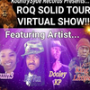 ROQ Solid Tour