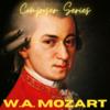 Composer Series - W.A. Mozart