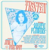 Tristen: Aquatic Flowers record release