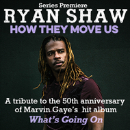 "How They Move Us (A tribute to the 50th Anniversary of Marvin Gaye's ""What's Going On"")"