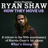"""How They Move Us (A tribute to the 50th Anniversary of Marvin Gaye's """"What's Going On"""")"""
