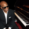 Michael Jackson on Piano