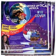 Wake up Africa Benefit Concert