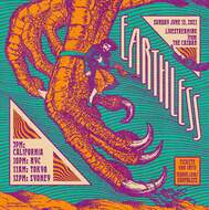Earthless playing all new material live from San Diego **last livestream for a long, long time**