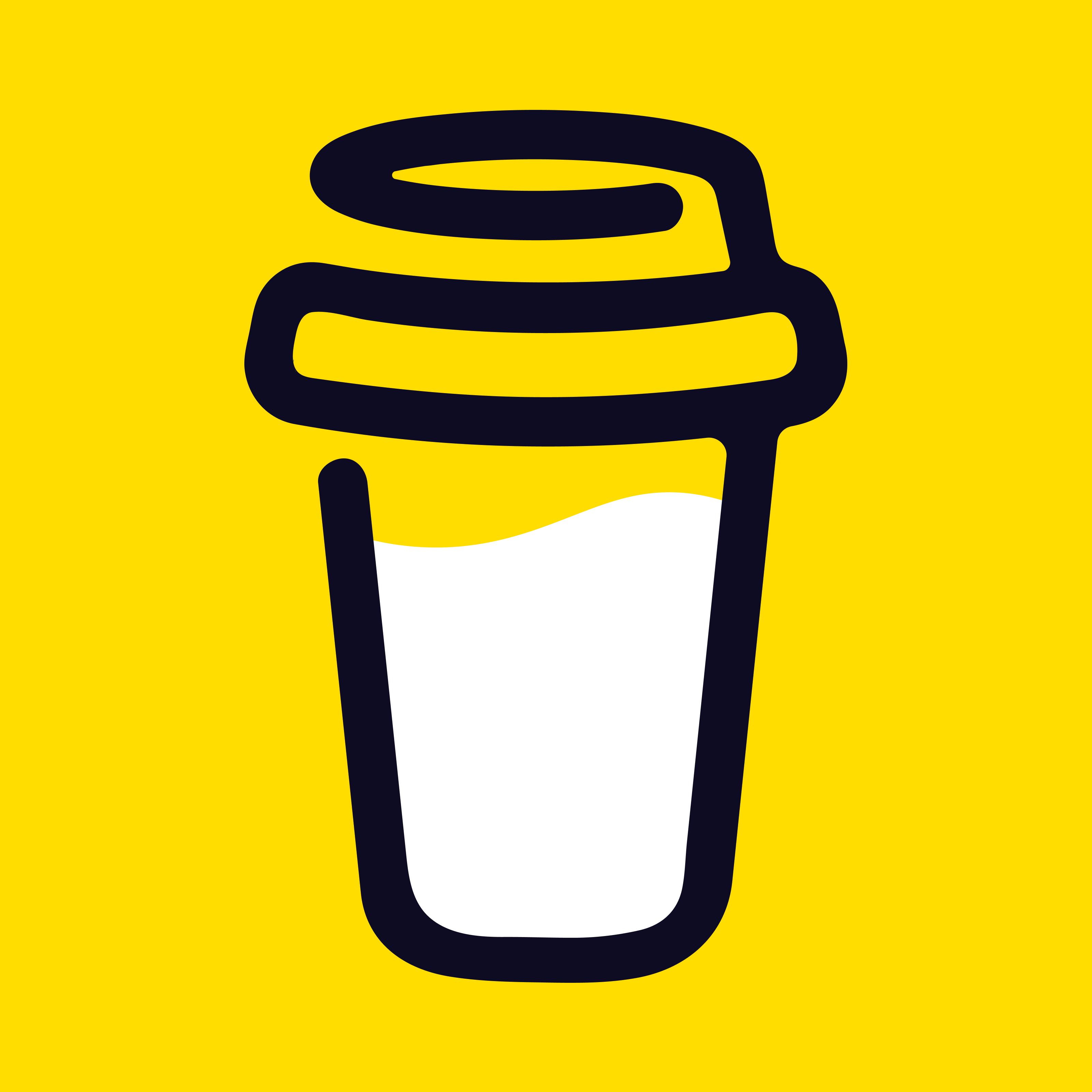 Bmc logo yellow