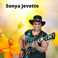 Sonya Jevette  Episode 50
