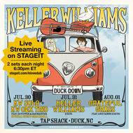 Live from the Tap Shack - Night 2 - Keller solo