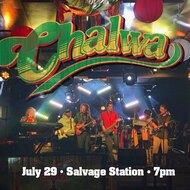 "Show & Tickets via ""Chalwa"" on Stageit"