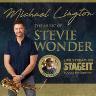 THE MUSIC OF STEVIE WONDER