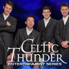 """Tickets $15 USD (150 StageIt Notes) - CELTIC THUNDER HOME ENTERTAINMENT SERIES SEASON 8 - """"A TALE OF 4 CITIES"""" - PRESENTED BY A PRINCIPAL ON NIGHT 1 ( ALONG WITH THE REST OF THE GUYS)"""