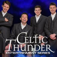 """Tickets $15 USD (150 StageIt Notes) - CELTIC THUNDER HOME ENTERTAINMENT SERIES SEASON 8 - """"A TALE OF 4 CITIES"""" - PRESENTED BY A PRINCIPAL ON NIGHT 2 ( ALONG WITH THE REST OF THE GUYS)"""