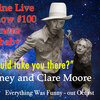 Spectacle One Hunnert- 100 - Numero CENT Dave Graney and Clare Moore Thursday night online show