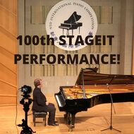 100th STAGEIT SHOW!!!! Let´s party!